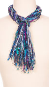 Periwinkle Dreams String Scarf