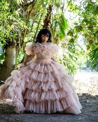 Princessa | Tulle Gown