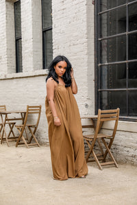 Less Is more | Jumpsuit