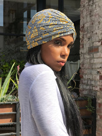 Top it Off |Turban