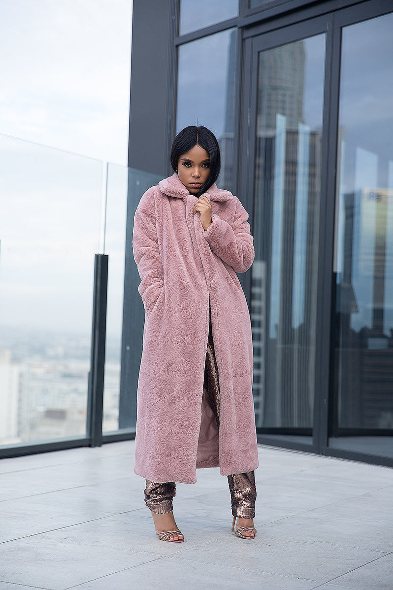 Hollywood Dreams | Coat