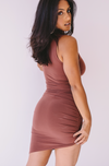 Come Thru | Bodycon Dress