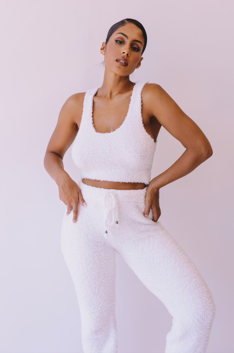 Comfy Enough? | Pant Set