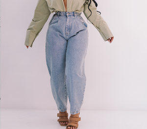 90's Bae | Slouchy Jeans