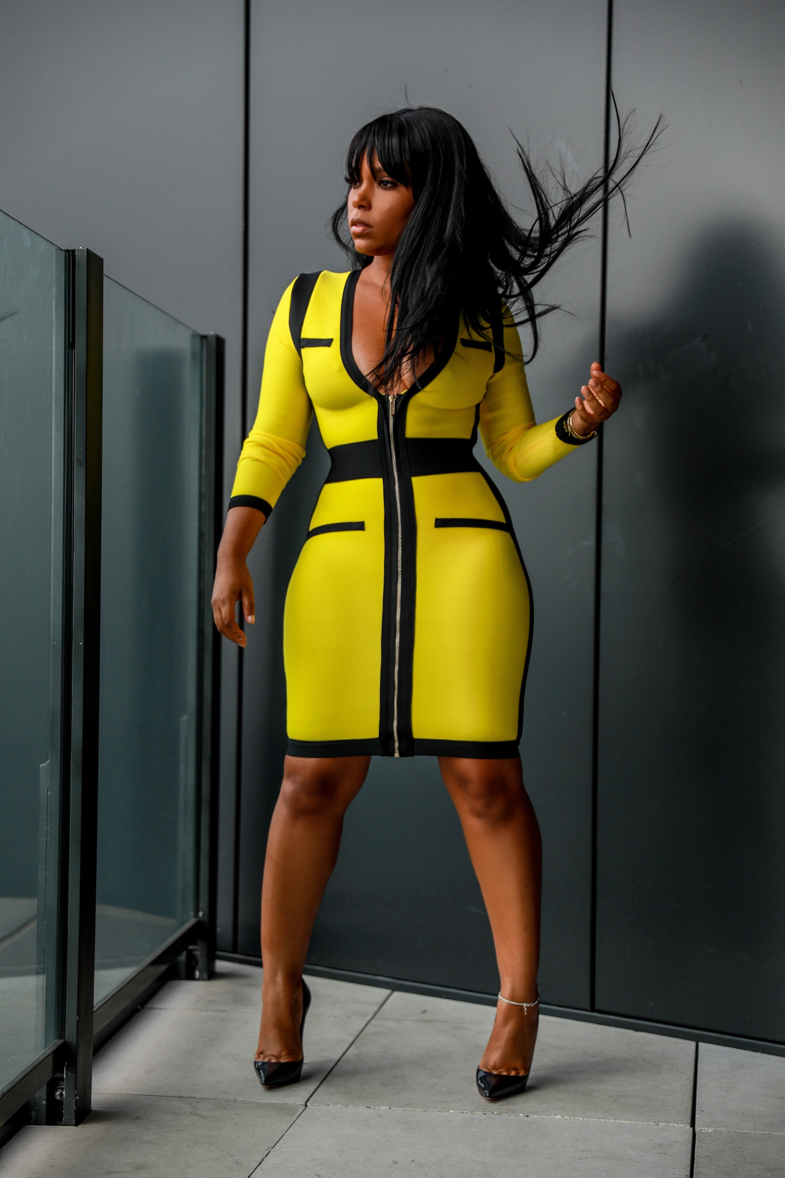 Kill Bill | Dress