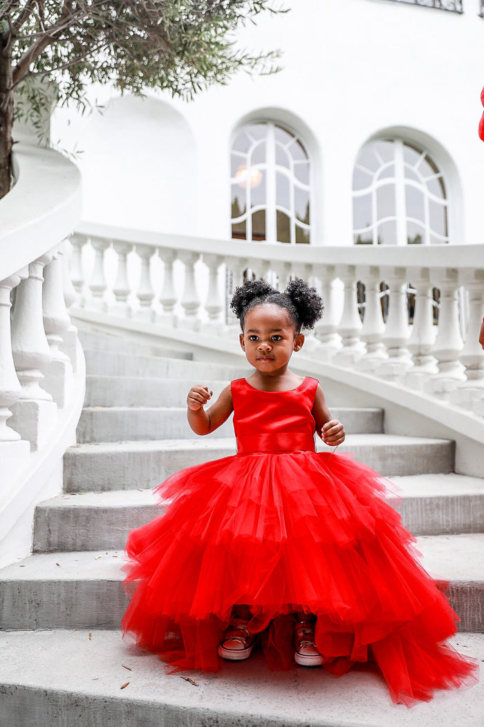 Little Princess | Tulle Dress