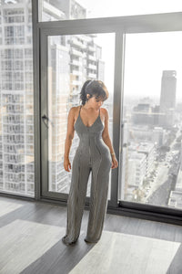 On the  Go Gal | Jumpsuit