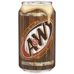 Suc american AW Root Beer