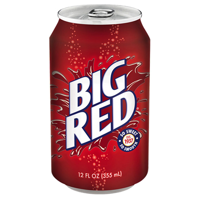 suc american Big Red