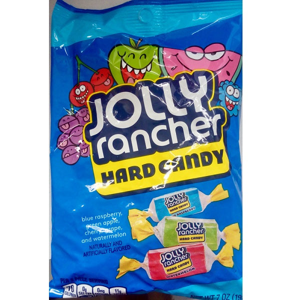 Jolly Rancher Assortment 198g/7oz