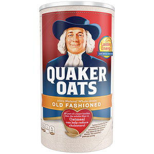 Cereale de ovaz Quaker Oats Old Fashioned