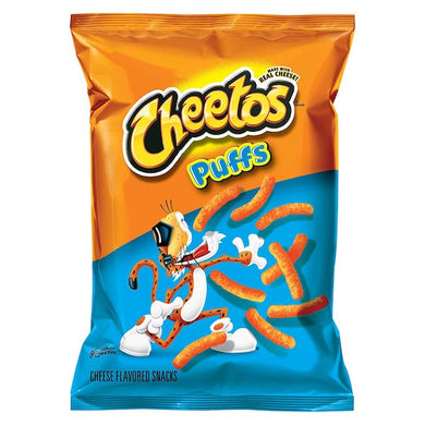 cheetos jumbo puffs