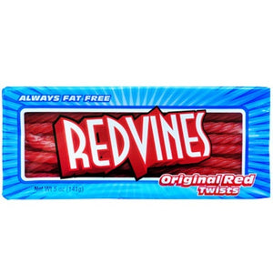 Red Vines Original Twists 141g/ 5oz
