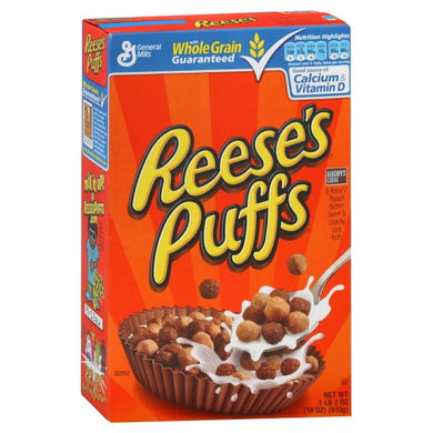 reeses puffs cereale americane romania