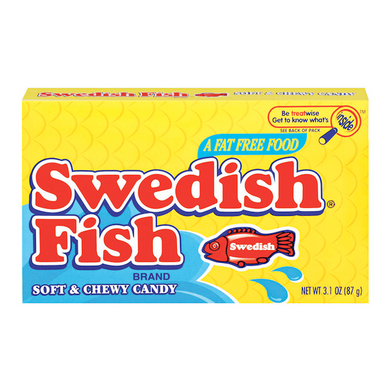 swedish fish red candies romania