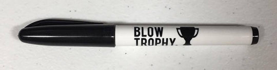 Blow Trophy Marker