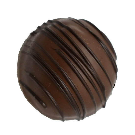 Milk Chocolate Mousse Truffle