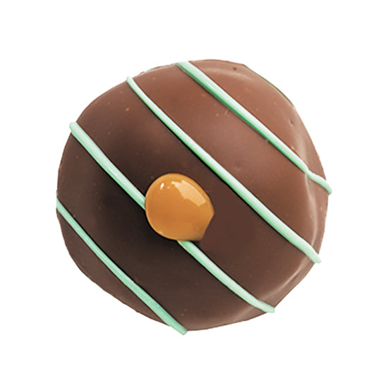 Caramel Apple Truffle