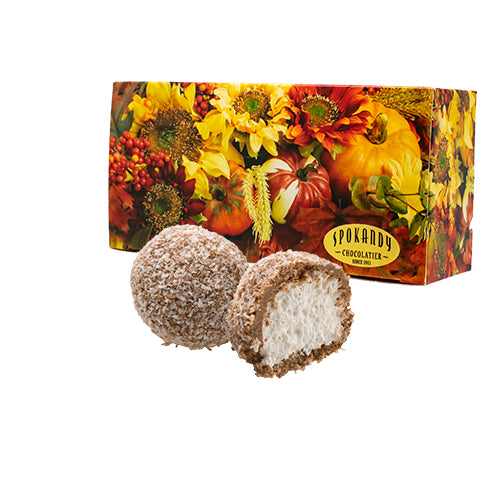 Murphy's, Milk Chocolate Autumn Box