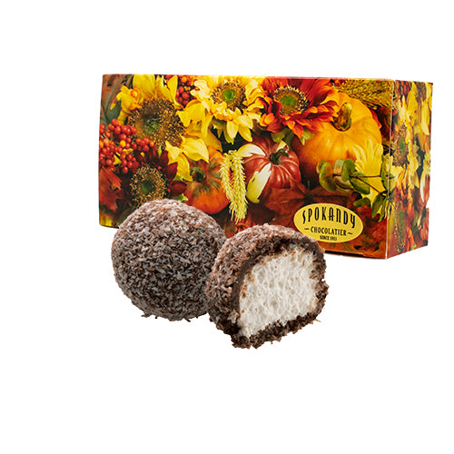 Murphy's, Dark Chocolate Autumn Box