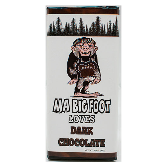 Ma Bigfoot Candy Bar