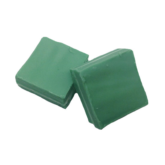 16 oz Green White Green Pastel Mints