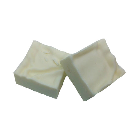 16 oz All White Pastel Mints