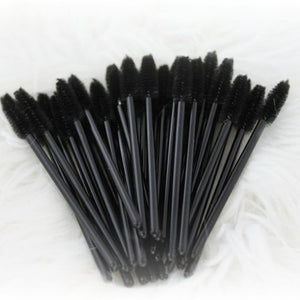 "Disposable Mascara Wands ""50 Pack"""