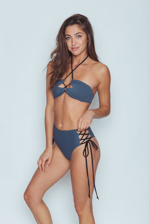 Tied Up Top/Poseidon - Abruzzo Swim