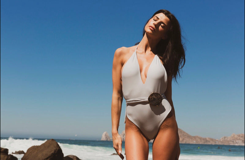 Athena One Piece in Moonlight - Abruzzo Swim