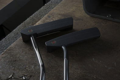 Precision Milled Forged Putters