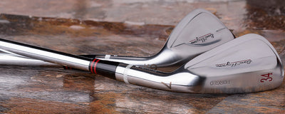 Ben Hogan Ft. Worth Irons - The most accurate and forgiving Hogan blades ever.