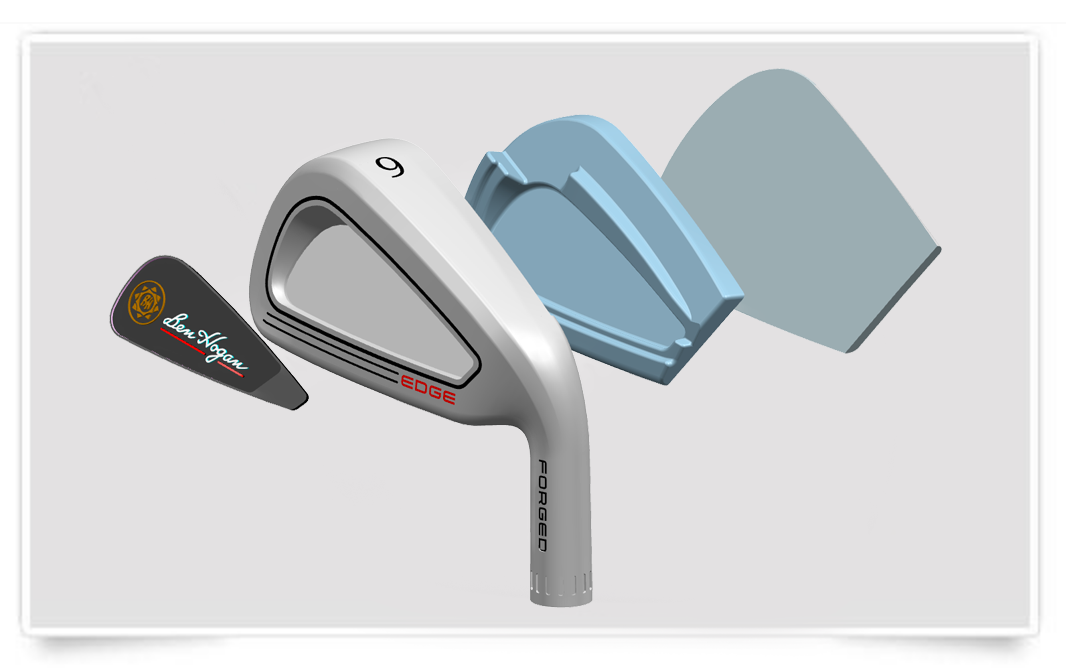 Precision is Back Ben Hogan Golf