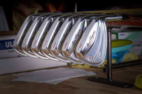 Ben Hogan ICONS irons