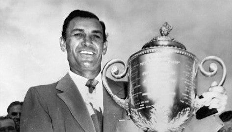 Ben Hogan 1948 US Open