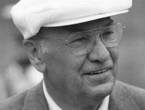 Golf Hall of Fame 1988 Ben Hogan