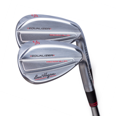 Equalizer Wedges