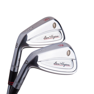 PTx Irons - Left-Handed