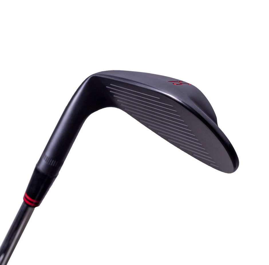 Equalizer II Wedges - Black