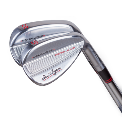 Demo Equalizer Irons (2 Clubs)