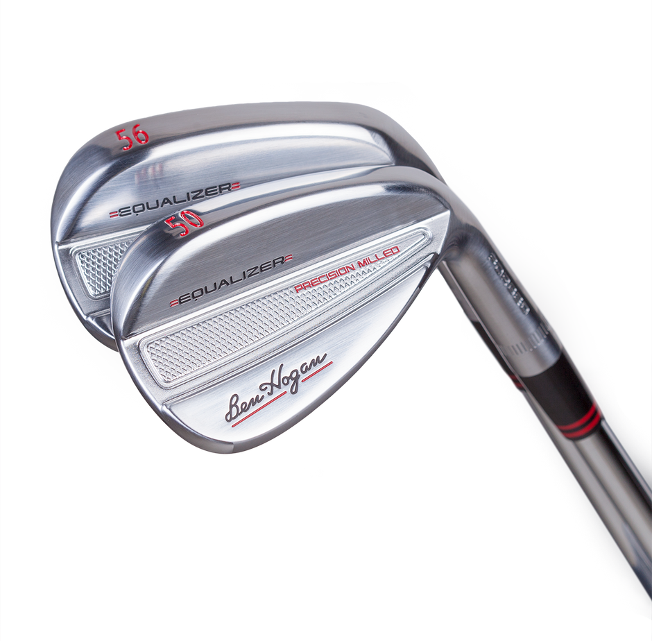 Demo Equalizer Wedges (2 Clubs)