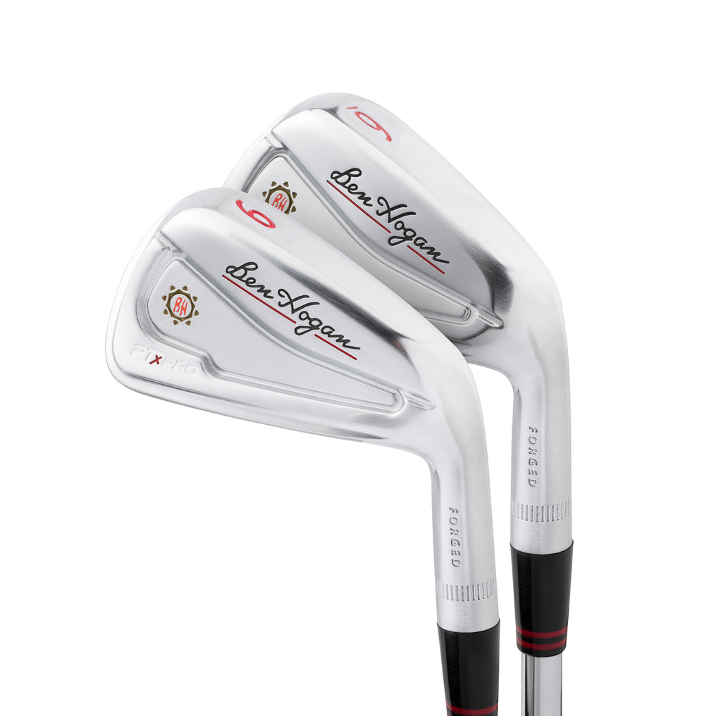 Demo PTx Pro Irons (2 Clubs)