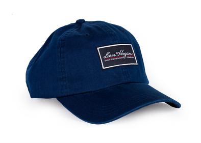 Ben Hogan Mid-Fit Washed Twill Cap