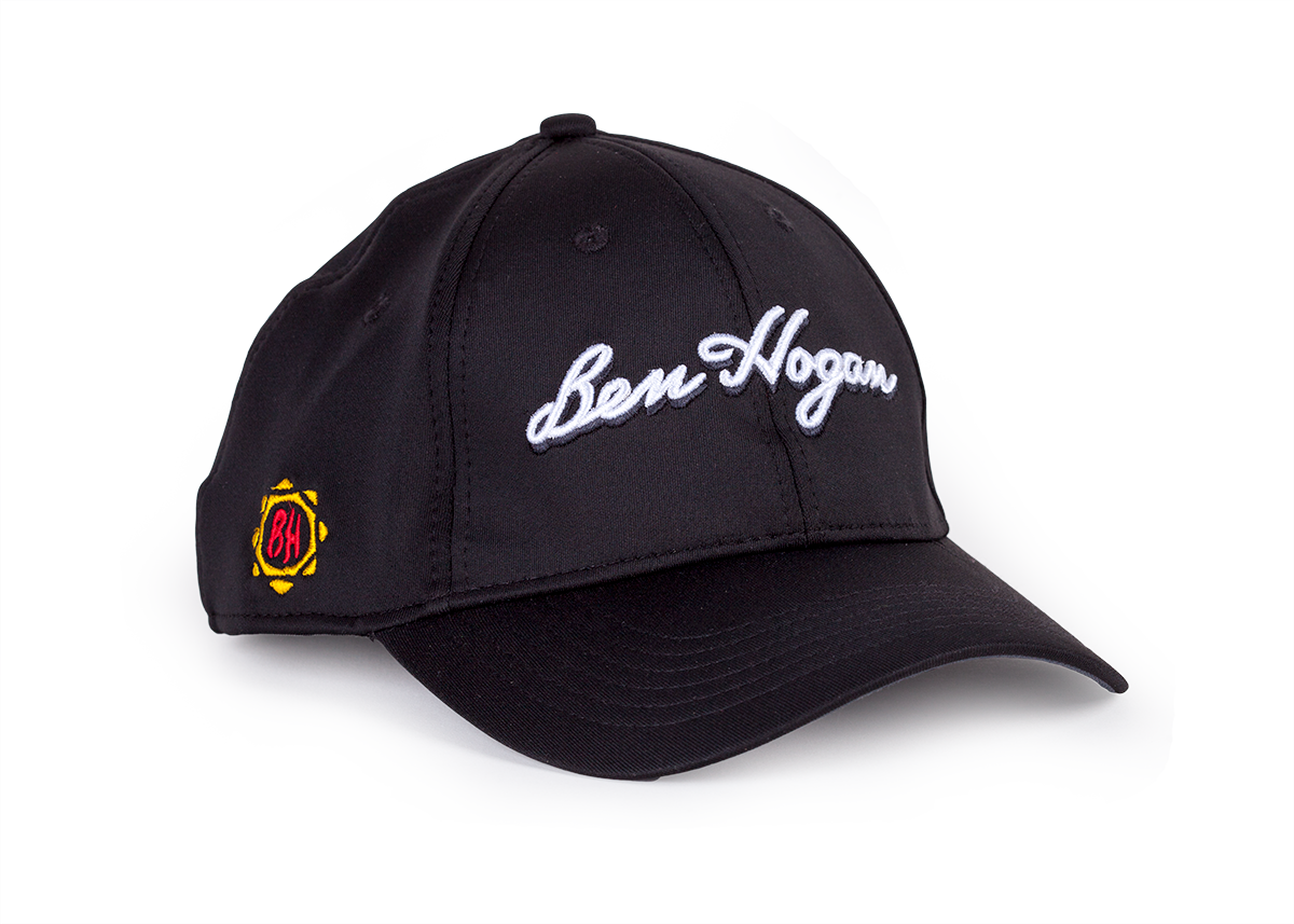 Ben Hogan Stretch Fitted Cap – Ben Hogan Golf d6155379fa4