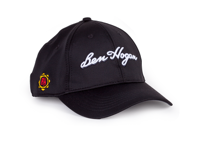 Ben Hogan Stretch Fitted Cap