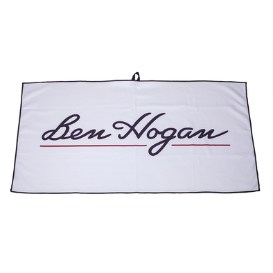 Ben Hogan Player's Towel