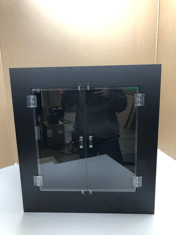 "22""x16.5""x24"" PVC CAGE With Screen"