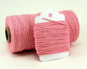 Light Pink Baker's Twine
