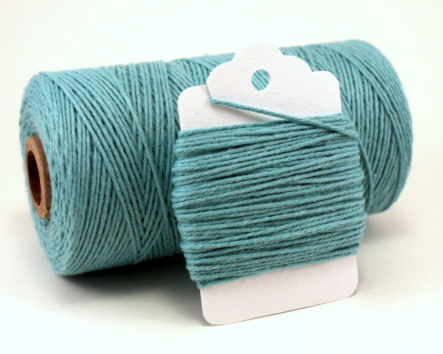 Teal Baker's Twine