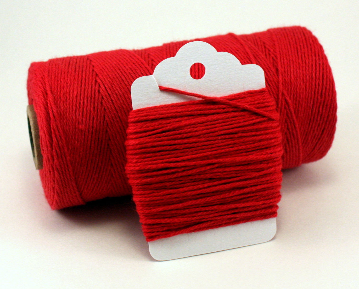 Red Baker's Twine